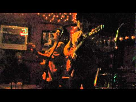 """The Psychedelic Cowboys """"If I Didn't Know You Better"""" - The Cinema Bar (04/13/11)"""