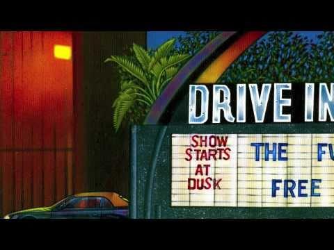 STUDIO DRIVE IN MOVIE in Culver City