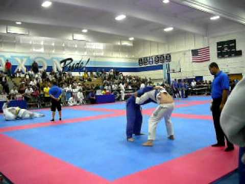 Brazilian Jiu Jitsu in Culver City Professional Training Center