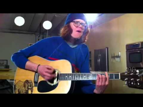 Brett Dennen (Queen of the Westsidel) 2/17/2011 Hipcooks