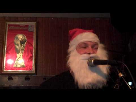 Grant Langston & The Supermodels - It's a Cinema Bar Christmas - Short Clip