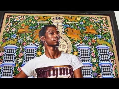 Kehinde Wiley - The World Stage: Israel