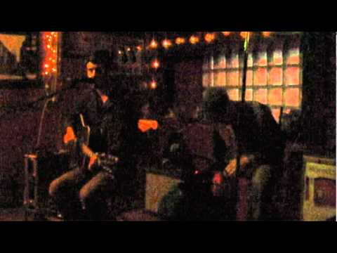 "The Stevenson Ranch Davidians ""Nature Boy"" - The Cinema Bar (04/13/11)"