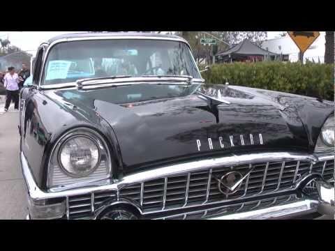 Cruisin' Back to the 50's - Culver City Auto Show