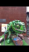 Рептилоид- конструкция нестабильная и хрупкая)