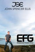 John Spencer Ellis: How to Become a Location Independent Entrepreneur