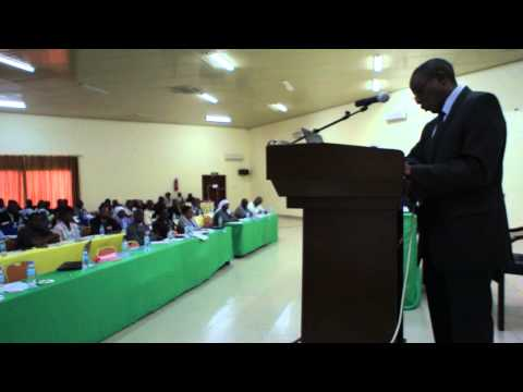 1st Education forum of churches' Heads of Secondary Schools in Tanzania