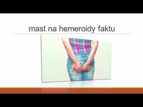 Nejlepší Zpusobu, jak Lék Vnitrní Hemeroidy