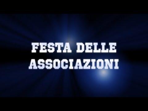 Invito alla Festa delle Associazioni  2018