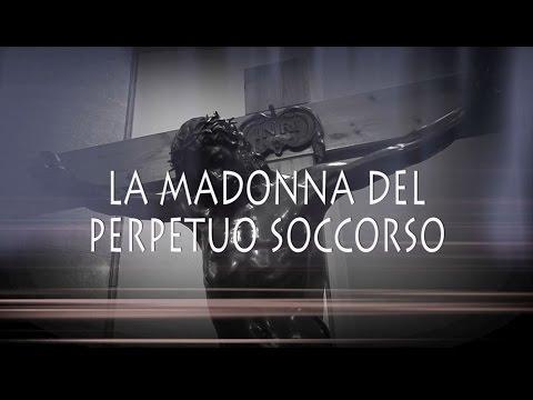 Madonna del Perpetuo Soccorso - Storia Santuario di Bussolengo