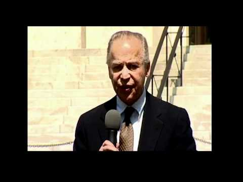 """Own The Fed"" Rally 2010 - Keynote Speech by Norman Kurland"