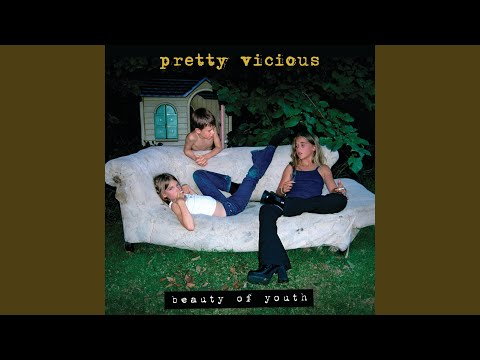NEW RELEASE (12-7-2019) : Pretty Vicious - Force Of Nature