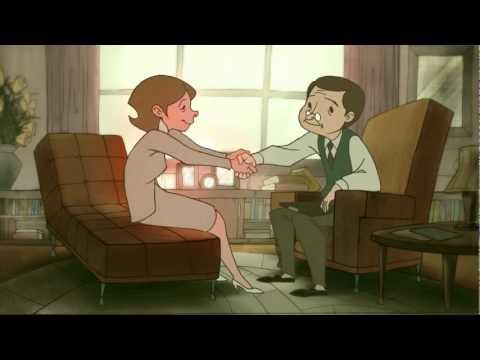 Мультфильм про психолога