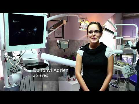 Altatásos fogászat-Fehérgyöngy Fogászat (Duhonyi Adrien véleménye)