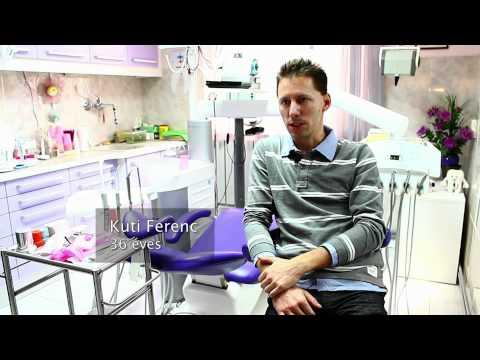 Fehérgyöngy Fogászat-Altatás a fogászatban ( Kuti Ferenc véleménye)