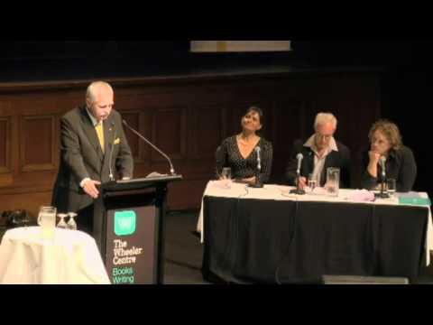 Philip Wollen : Animals Should Be Off The Menu debate | Subtitles in 18 languages
