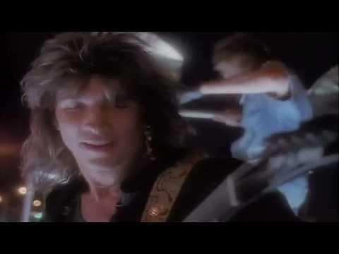 Dokken - It's Not Love (HD music video)