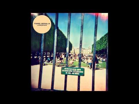 Tame Impala - Lonerism (FULL ALBUM)