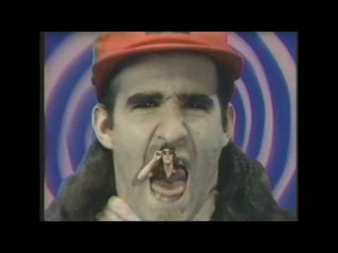 Anthrax - Metal Thrashing Mad