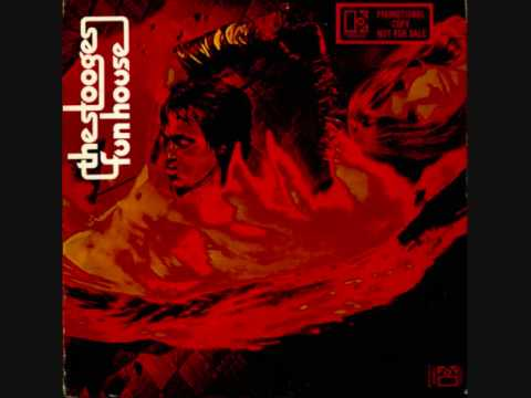 The Stooges - Loose