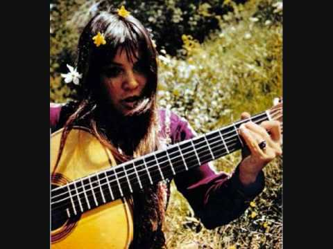 I Don't Eat Animals - Melanie Safka