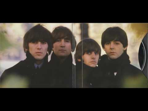The Beatles - What You're Doing - Beatles for Sale [Stereo Remastered] - 2009