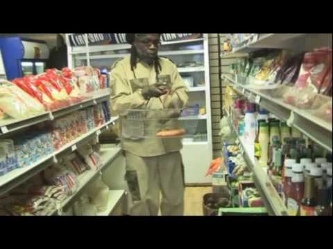 Wha Me Eat - Macka B OFFICIAL VIDEO