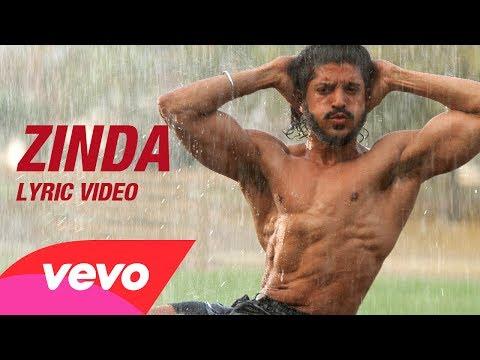 Bhaag Milkha Bhaag - Zinda Full Lyric Video