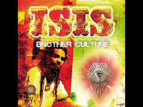 Brother Culture - The Dew Falls