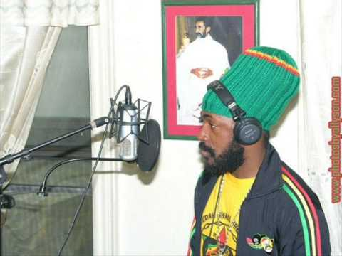 Lutan Fyah- Bring Back The Love- BRANDD NEWW!