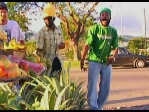 Jah Sun ( No Bones No Blood) Feat. Ras Attitude , Lutan Fyah (HD) Music Video