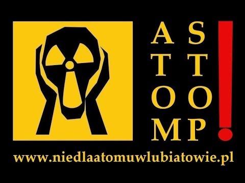 Atom Stop!Nie Dla Atomu W Lubiatowie!