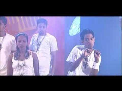 Ninda Nathuwama - Eternity - Ori - DVD