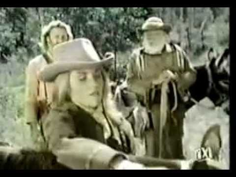 Grizzly Adams 23 - Woman In The Wilderness