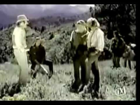 Grizzly Adams 24 - The Spoilers