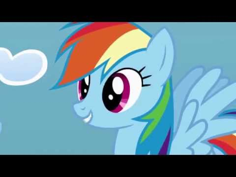 PMV: Everyone Thinks Rainbow Dash is Gay  (Bo Burnham)