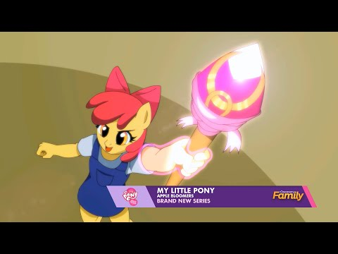 My Little Pony Apple Bloomers (Promo)