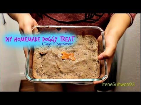 Test Kitchen: Cranberry Sauce & Doggy Treat