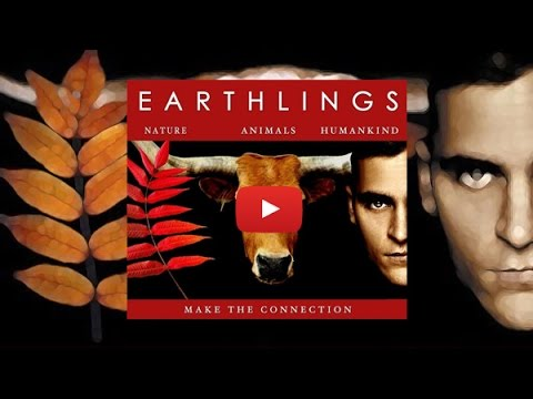 EARTHLINGS- The Most Powerful Documentary Ever Created