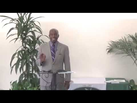 Tim Morrow - Cleansing is Strengthening