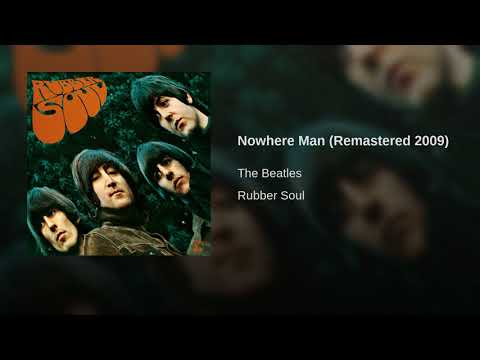 Nowhere Man (Remastered 2009)