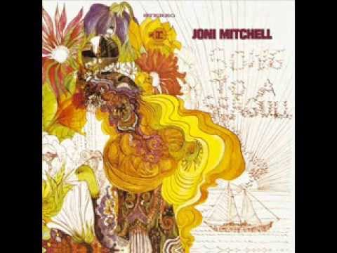 Joni Mitchell_ Song to a Seagull (1968) full album