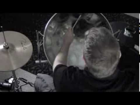 LORDE - Royals (Steel Pan Cover by Aaron Abrahamson Cote)