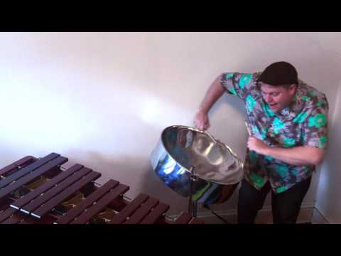 "Percussion/Reggae Version of ""Habanera"" from Carmen"