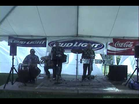 Caribbean Sound Steel Drum Band