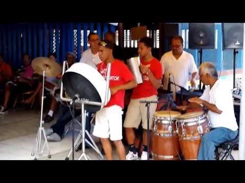 Steel Band Guanica PR