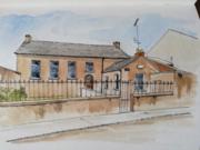 Band Hall, High Street, Wexford