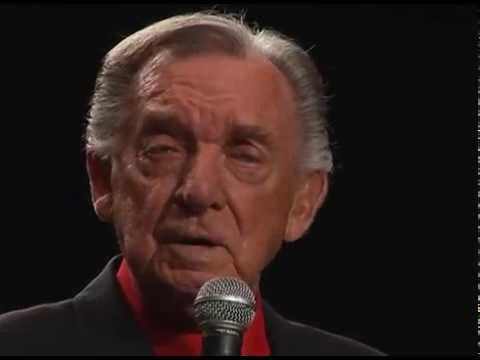"Ray Price ""I Wish I Was 18 Again"""