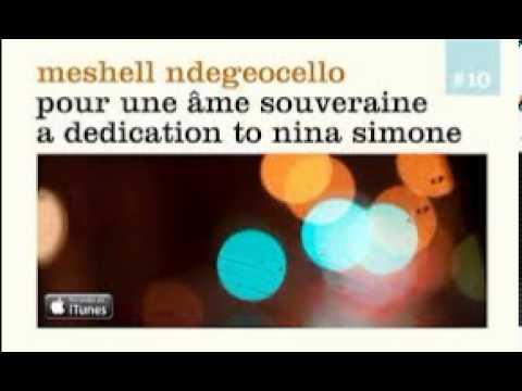 Meshell Ndegeocello - Feelin Good