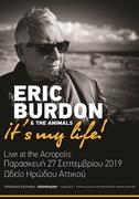 ERIC BURDON and The Animals